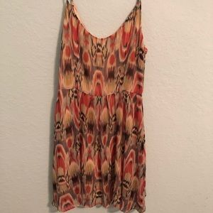 BB Dakota Summer Dress Size 6